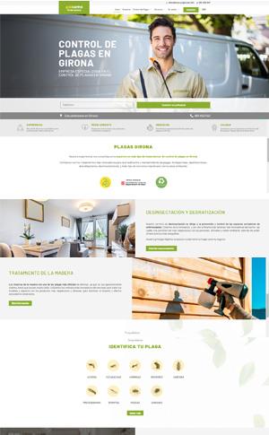 Diseño páginas web Soria